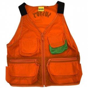 SUSTOS nylon vest[org]