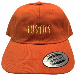 SUSTOS mic cotton cap[org]