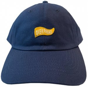 OVERPREAD frag cotton cap[nav]