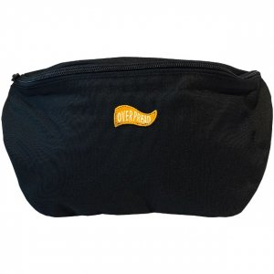 OVERPREAD body bag[blk]