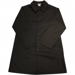 OVERPREAD duster coat[blk]
