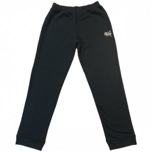 OVERPREAD drip sweat pants