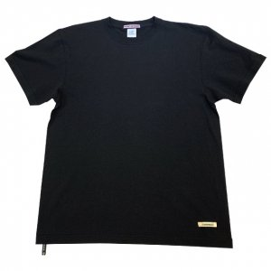 OVERPREAD heavy weight S/S Tee[blk]