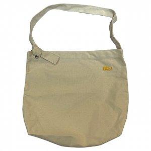 OVERPREAD kraftring shoulder bag[nat]