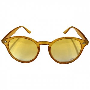 <img class='new_mark_img1' src='//img.shop-pro.jp/img/new/icons14.gif' style='border:none;display:inline;margin:0px;padding:0px;width:auto;' />EYEDY candy sunglasses【yel】