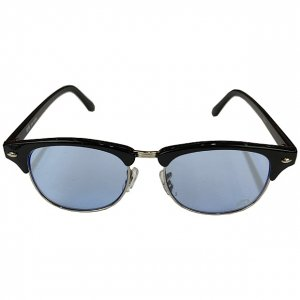 EYEDY club sunglasses【blu】