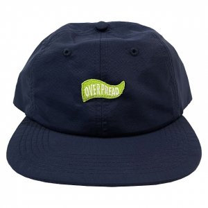 OVERPREAD flag nylon CAP[nav]
