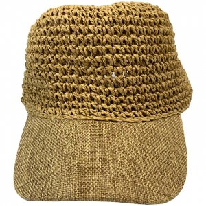 OVERPREAD straw CAP