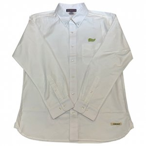 OVERPREAD oxford SHIRTS[wht]