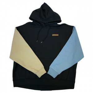 OVERPREAD heavy weight big hood SWEAT