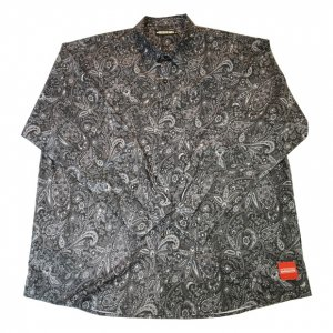 <img class='new_mark_img1' src='https://img.shop-pro.jp/img/new/icons14.gif' style='border:none;display:inline;margin:0px;padding:0px;width:auto;' />OVERPREAD paisley shirts[blk]