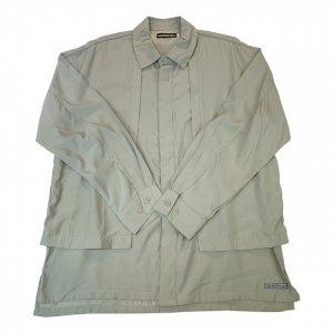 OVERPREAD dress shirts[m.grn]