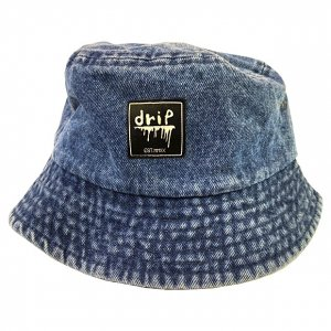 <img class='new_mark_img1' src='https://img.shop-pro.jp/img/new/icons14.gif' style='border:none;display:inline;margin:0px;padding:0px;width:auto;' />OVERPREAD drip bucket hat[d.dnm]