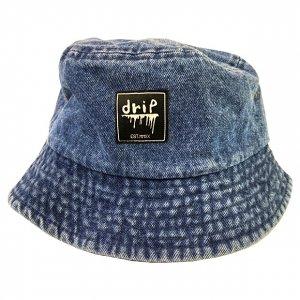 OVERPREAD drip bucket hat[d.dnm]