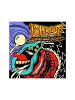 V.A / UPPER CUT RECORDS COMPILATION ALBUM
