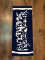 STEREON TOWEL[BLU]
