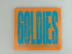 REVSOUND / GOLDIES ORIGINAL FOUNDATION MIX