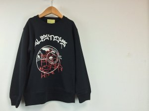 【KID'S】SUSTOS MIZYU CREW SWEAT