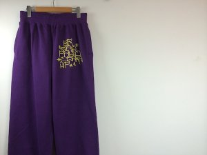 SUSTOS MIZYU Sweat Pants