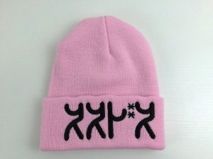 <img class='new_mark_img1' src='//img.shop-pro.jp/img/new/icons24.gif' style='border:none;display:inline;margin:0px;padding:0px;width:auto;' />SUSTOS 'MIZYU' Knit Cap