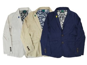 OVERPREAD Hemp JACKET