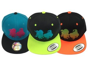 <img class='new_mark_img1' src='//img.shop-pro.jp/img/new/icons24.gif' style='border:none;display:inline;margin:0px;padding:0px;width:auto;' />SUSTOS 金魚 Snapback Cap
