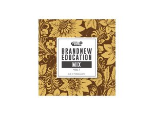 Four Seasons a.k.a. Spiral Color / BRANDNEW EDUCATION VOL.1