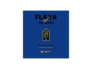 DJ GEORGE & MC MOGGYY / FLAVA OF THE MONTH vol.18 2CD