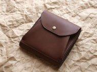グローブレザーの財布