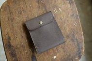 イタリア革の財布