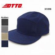 キャンプキャップ(ジェットキャップ)(OTTO/オットー)H1098