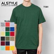 6.0oz ショートスリーブ Tシャツ(ALSTYLE APPAREL/アルスタイルアパレル)[T1301]