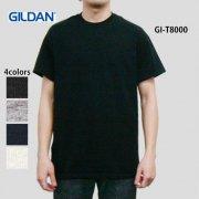 5.6oz ドライ ブレンド Tシャツ(GILDAN/ギルダン)[T8000]