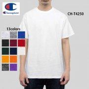 6.0oz ヘビーウェイト Tシャツ(CHAMPION/チャンピオン)[T4250]