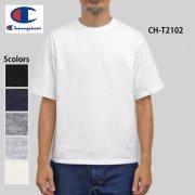 7.0oz ヘリテージジャージーTシャツ(CHAMPION/チャンピオン)[T2102]