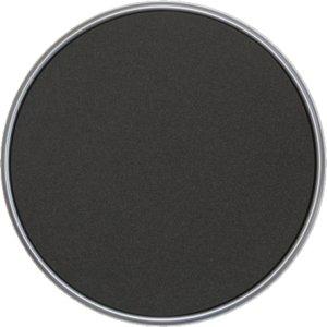 ペール缶クッション   ブラック/シルバー