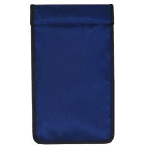 携帯電話圏外袋(ネイビー)