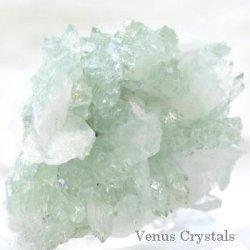 グリーン アポフィライト 美結晶 43mm  ゆうパック便