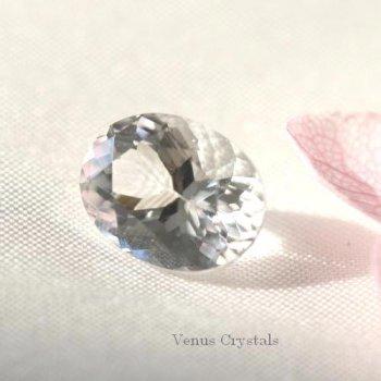 山梨県 黒平産 美しい水晶 クォーツ ルース 1.44ct