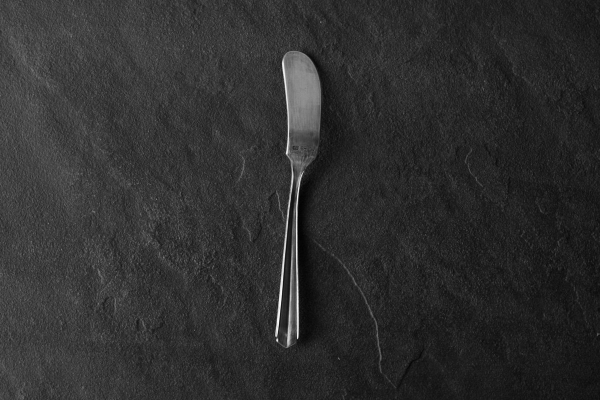 竹俣勇壱 ryo butter spreader-a