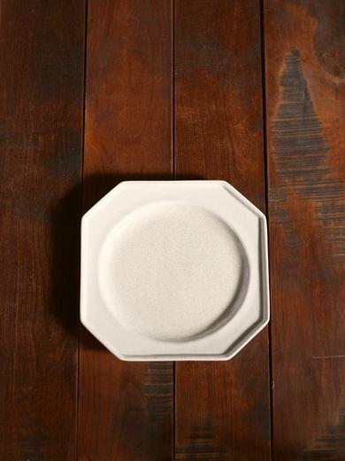 正丸八角皿(S)