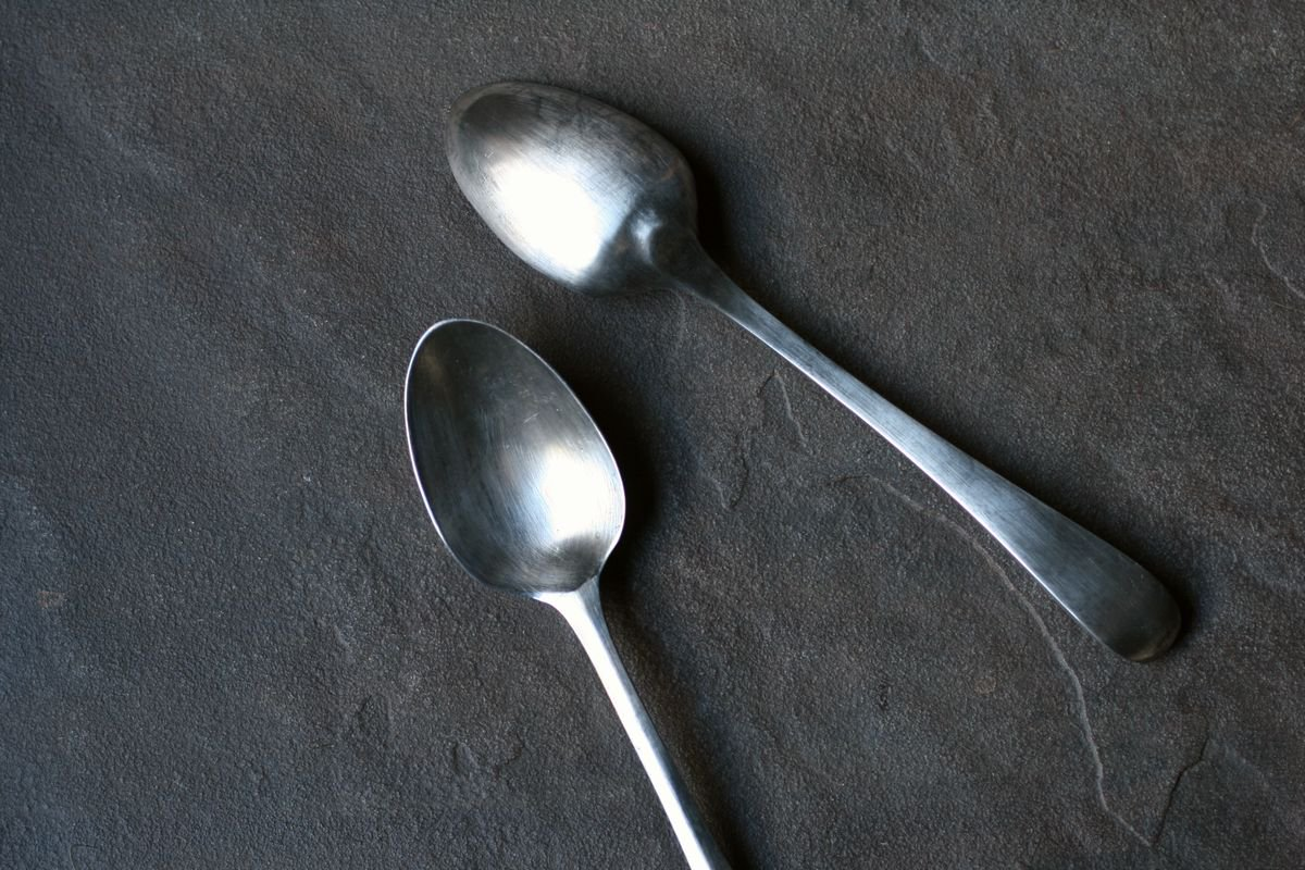 竹俣勇壱 Dinner spoon