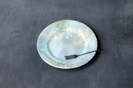 丸皿random