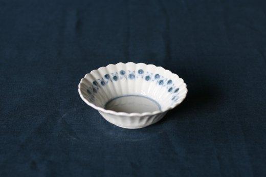 染付オランダ小鉢