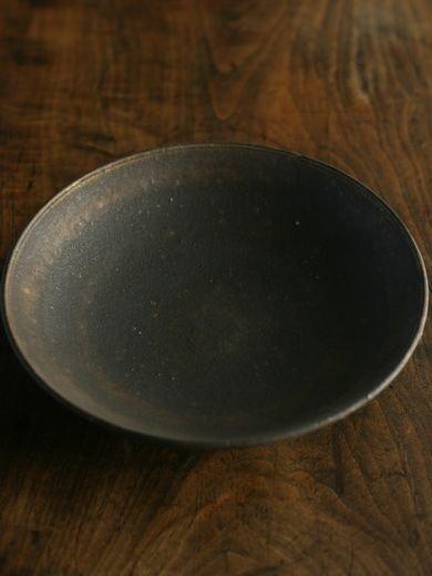 小林耶摩人 平鉢7寸