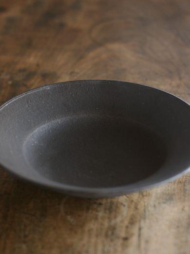 7寸リム平鉢