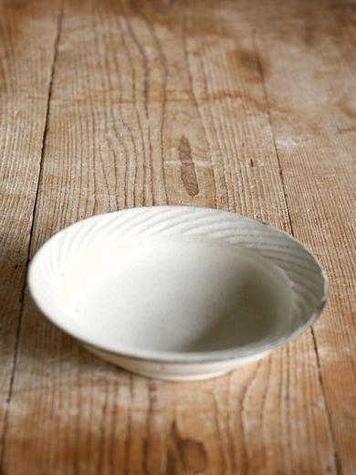 白鎬リム6寸鉢