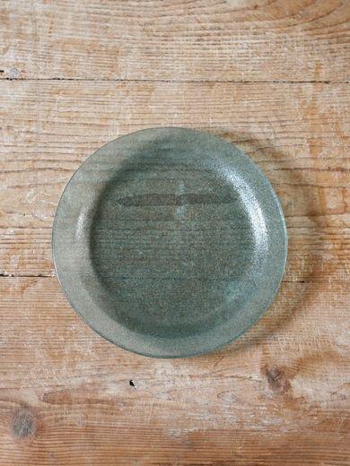 サブロウ リム皿中-しゃりしゃり