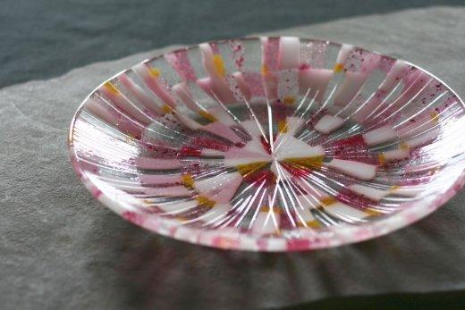 サブロウ 尺皿-カラフル