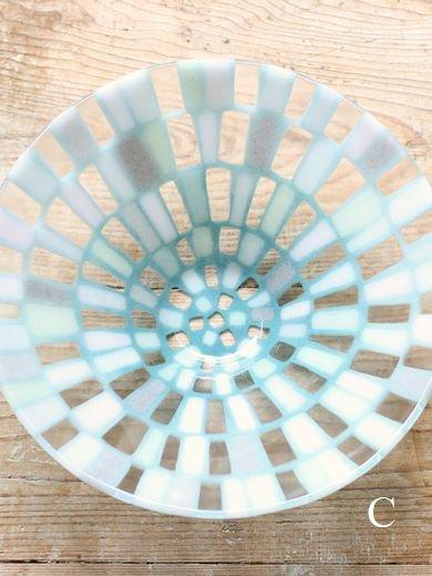 サブロウ 丸鉢色々-カラフル